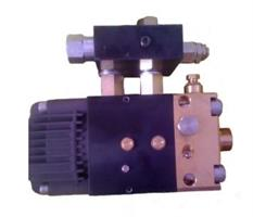 Neròn - Model HPP 813 - High Pressure Water Pumps