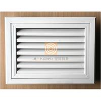 Model RAG-P - Plastic Return Air Grille