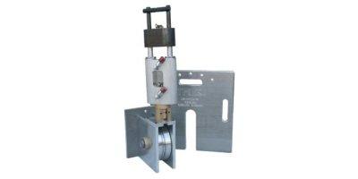 TRIC - Model X20 - Pulling System - Hydraulic Pump