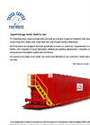 PCI - Liquid Storage Tanks Brochure