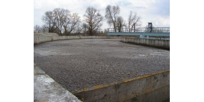 Poliflock - Biopreparates for Biological Wastewater Treatment Plants