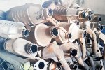 Catalytic Converter Recycling Services