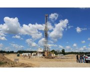 AMG Lowers Environmental Impact of Hydraulic Fracturing