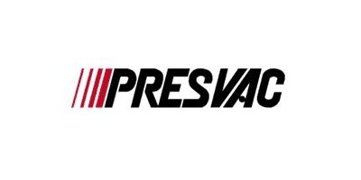 Presvac Systems Burlington Ltd.