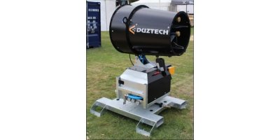 Duztech - Model A30 A40 A50 A60 - Heavy Duty Mist Cannons