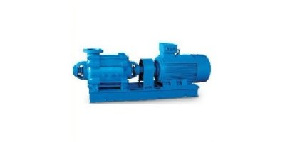 Model MD - Horizontal Multistage Pump