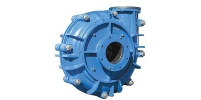 Model AH - Slurry Pump