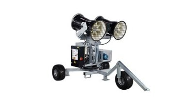 SprayStream - Model 20 Cart - Dust Suppression Machine
