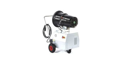 Spraystream - Model 15i Trolley - Dust Suppression Machine