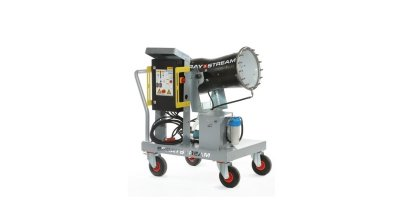 Spraystream - Model 25i Trolley - Dust Suppression Machine