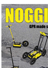 Sensors & Software - Ground Penetrating Rescue Radar (GPR) Brochure