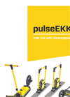 pulseEKKO - High-Resolution Geotechnical Investigations and Concrete Imaging Sensor Brochure