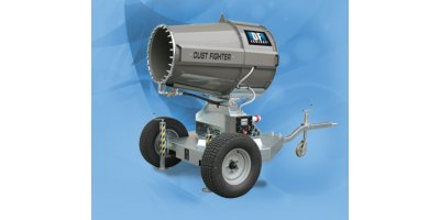 Dust Fighter - Model 7500 - Dust Suppression System