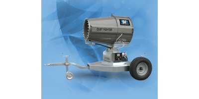 Dust Fighter - Model 20000 - Dust Suppression System