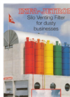 INFA-JETRON - Model AJB - Silo Filter Brochure