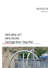 INFA-INLINE - Model INF - Special Filter Brochure