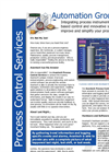 Process Control Automation- Brochure