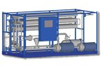 Ultrex - Wastewater Recovery System