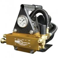 Pumptec - Model 360U-180/M44, 120 Volt - Hard Surface Pump Motor Set