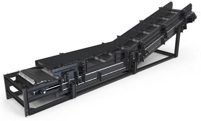 IEM - Steel Belt Conveyors