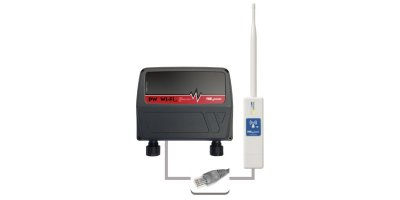 Model PW-WI-FI 2.0 - Wireless Fluid Monitoring System