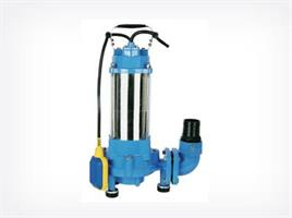Model V1500DF-C - Sewage Pumps with Grinding System