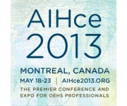 ABIH Invites Attendees of AIHce 2013 to Multiple Upcoming Events