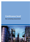 Level Measurement Brochure