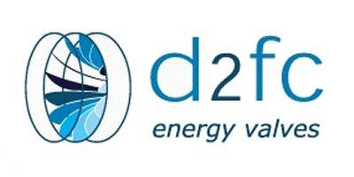 D2FC energy valves SAS