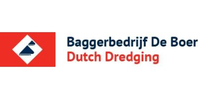Baggerbedrijf De Boer - Dutch Dredging