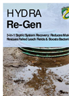 Hydra - Re-Gen For Septic Tank Systems Datasheet