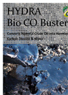 HYDRA - Bio CO Buster Powder- Brochure