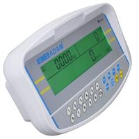 Adam - Model GC - Counting Indicator