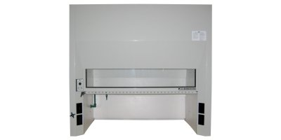 Model HP Series - High Performance Low Velocity Fume Hood