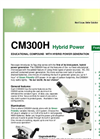 Nexcope - Model CM300 - Student Biological Microscope Brochure