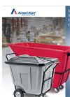 Industrial Waste & Material Handling Systems Catalog