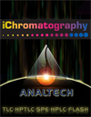 The iChromatography/Analtech Catalog