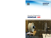 KONCAR - Model AD - Acoustic Diagnostics Brochure