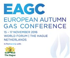 The European Autumn Gas Conference