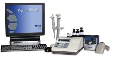Pipette Calibration System (PCS)