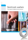 Nord-Lock - Original Washers - Brochure