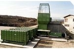 Waste Loading Transfer Stations