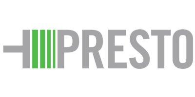PRESTO GmbH & Co KG