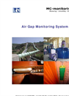 AGT-525 - Air Gap Transducer Brochure