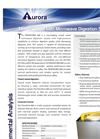 Microwave Digestion System TRANSFORM MW680 Series- Brochure