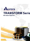 TRANSFORM Series Microwave Digestion System - Brochure