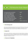 Case Study: PCB Reduction Study: Railyard 138