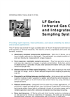 Low Volume Gas Cells LFT SERIES