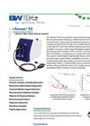 i-Raman EX 1064nm Fiber Optic Raman System Datasheet