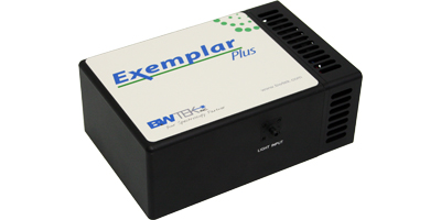Exemplar Plus - Model BTC655N - High Performance Smart Spectrometer / Charge-Coupled Device Spectrometer